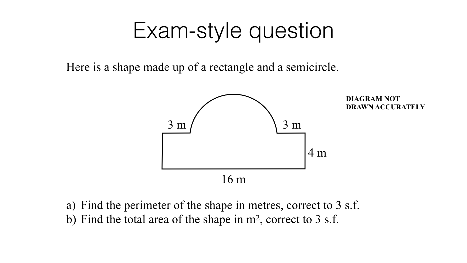 G17e – Perimeter and area of composite shapes made up of polygons ...