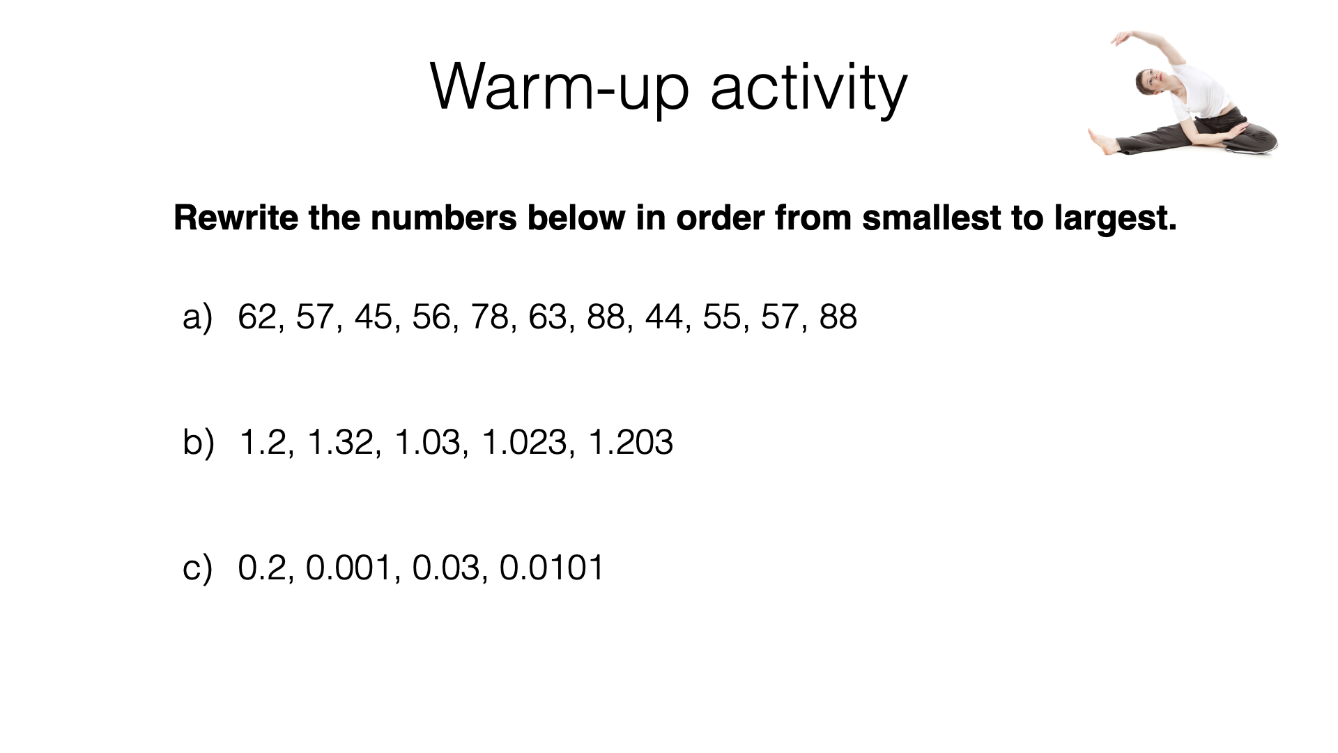 S24f – Stem and leaf diagrams – BossMaths.com Within Stem And Leaf Plots Worksheet